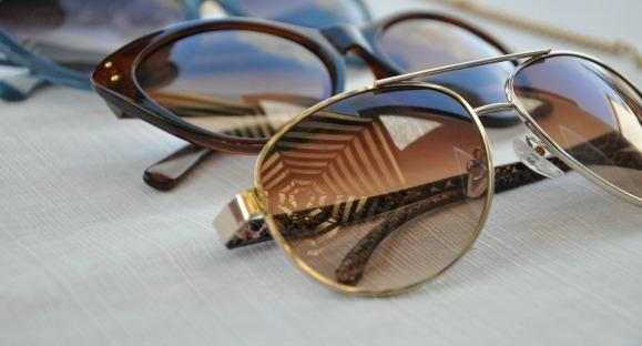 Brillen & Optik